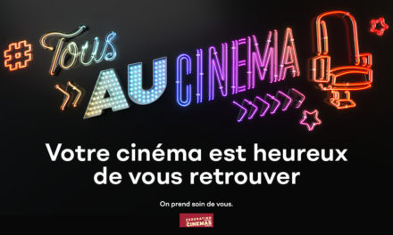 Le Cinéma revient au plus près de chez vous !