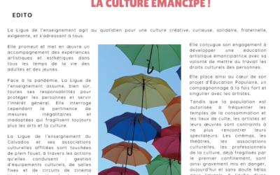 La Gazette de la fédération du Calvados N°3 • JUIN 2021