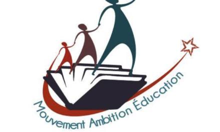 MOUVEMENT AMBITION EDUCATION – juin 2021